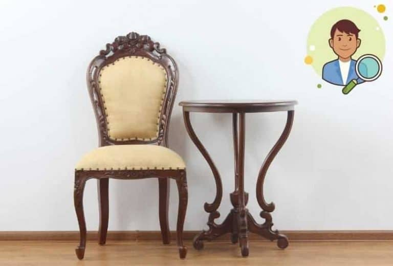 How to Identify My Antique Furniture