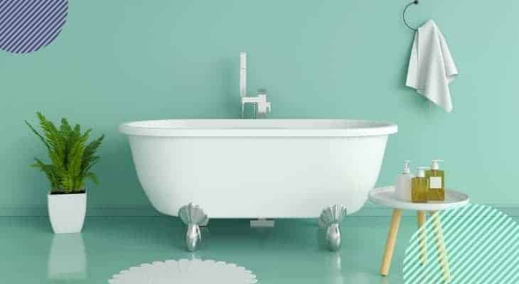 How to Clean a Disgusting Bathtub in Easy Steps
