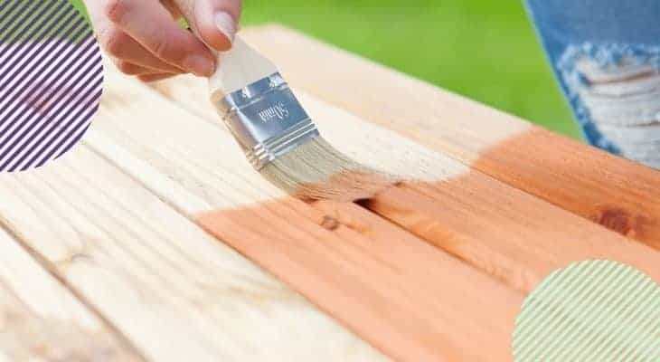 What Is The Best Exterior Clear Coat For Wood?