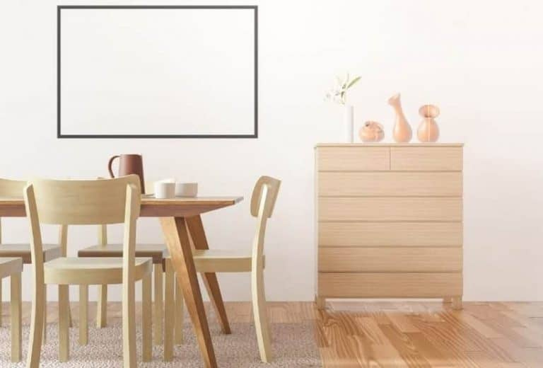 How to Clean Grime Off Wood furniture Easily