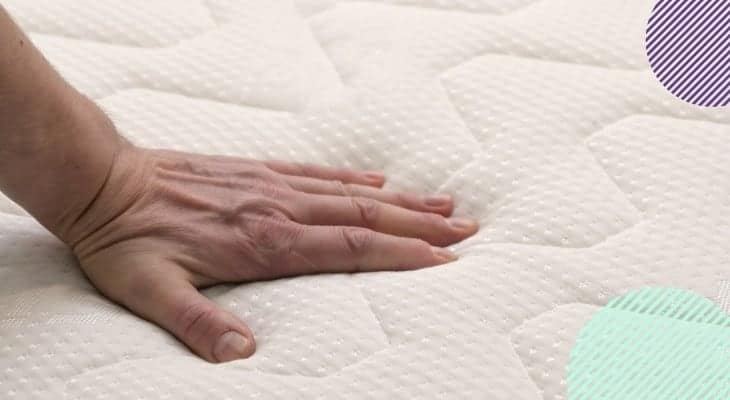 How to Get Urine Out of Memory Foam Mattress Effectively?