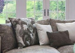 how to clean couch cushions foam