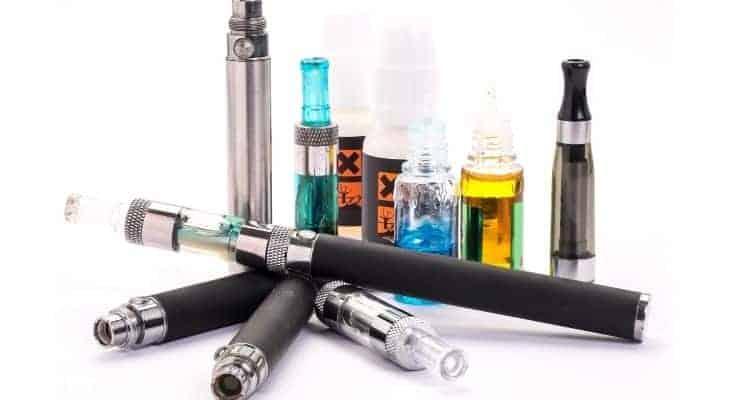 electronic cigarette