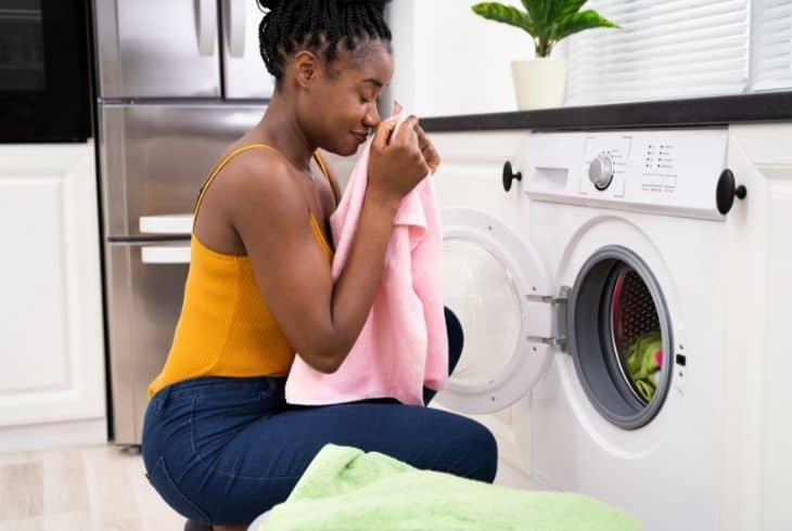 Solving House Smells Like Sewer When Doing Laundry